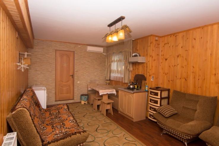 Pogostite.ru - Арина Гостевой дом | Адлер | Разрешено с животными #23