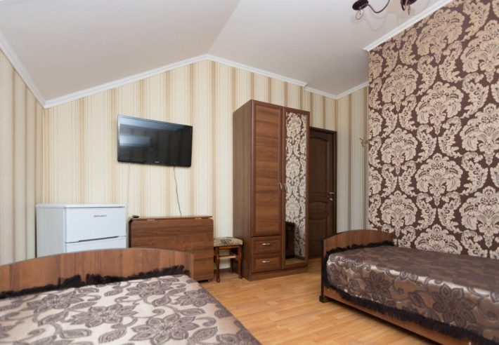 Pogostite.ru - Арина Гостевой дом | Адлер | Разрешено с животными #28