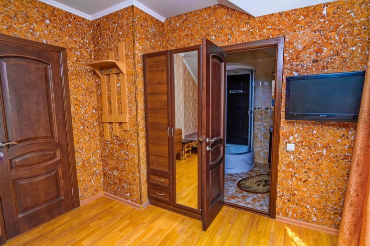 Pogostite.ru - Арина Гостевой дом | Адлер | Разрешено с животными #19