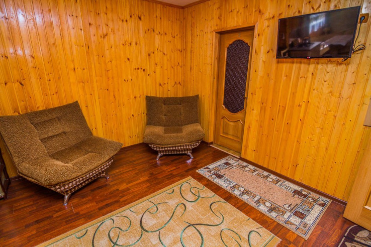 Pogostite.ru - Арина Гостевой дом | Адлер | Разрешено с животными #10