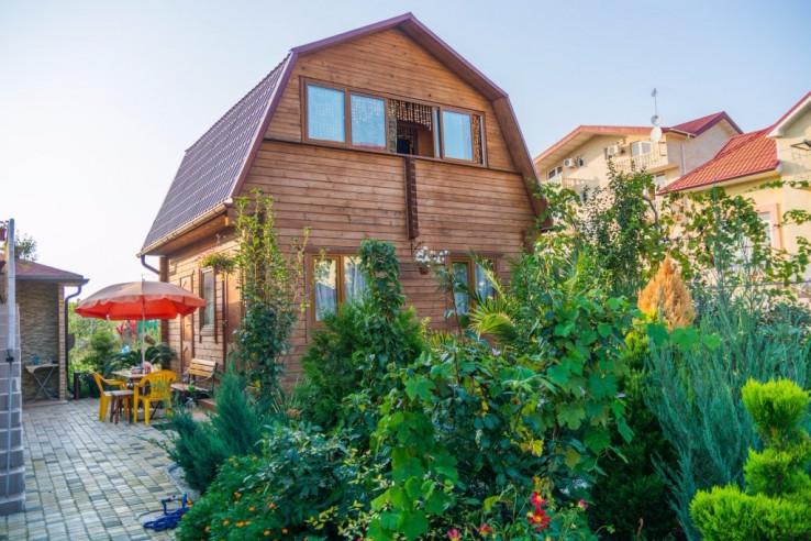 Pogostite.ru - Арина Гостевой дом | Адлер | Разрешено с животными #2