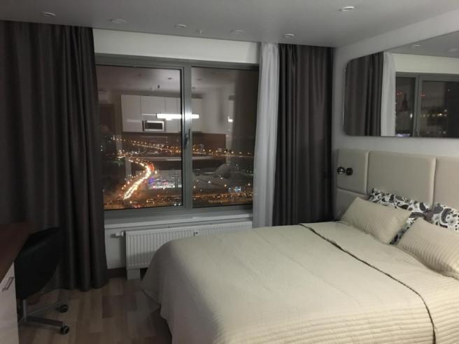 Pogostite.ru - Апарт-отель Ye's Митино   м. Волоколамская, м. Митино   Wi-Fi #22