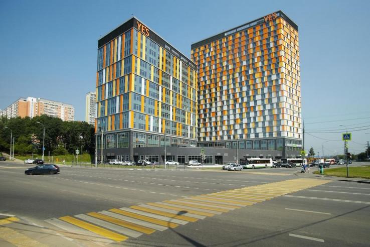 Pogostite.ru - Апарт-отель Ye's Митино | м. Волоколамская, м. Митино | Wi-Fi #1