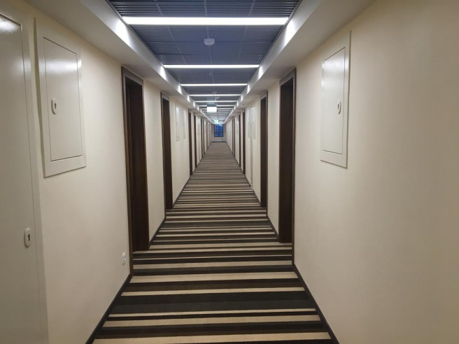Pogostite.ru - Апарт-отель Ye's Митино   м. Волоколамская, м. Митино   Wi-Fi #9