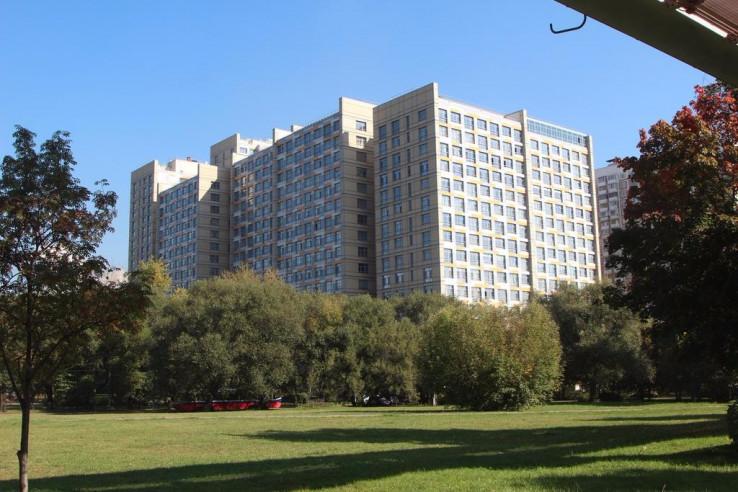 Pogostite.ru - Мастер Отель Останкино | м. ВДНХ | Парковка #1