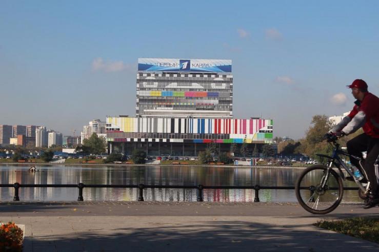 Pogostite.ru - Мастер Отель Останкино | м. ВДНХ | Парковка #15