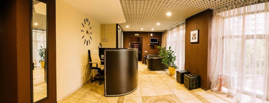 Pogostite.ru - Мастер Отель Останкино | м. ВДНХ | Парковка #3