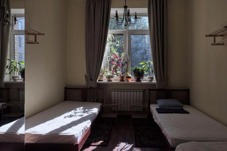 Pogostite.ru - Атмосфера Мини-отель | м. Киевская | Wi-Fi #20