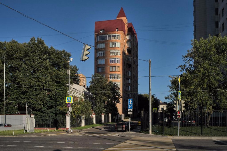 Pogostite.ru - Атмосфера Мини-отель | м. Киевская | Wi-Fi #1