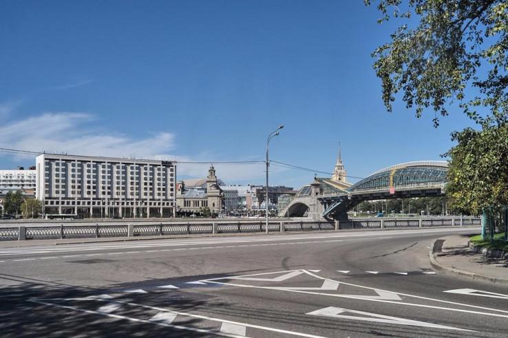 Pogostite.ru - Атмосфера Мини-отель | м. Киевская | Wi-Fi #44