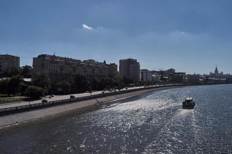 Pogostite.ru - Атмосфера Мини-отель | м. Киевская | Wi-Fi #45