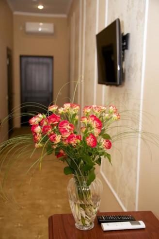 Pogostite.ru - Диоскурия | Сухуми | 1-я линия | С завтраком #13