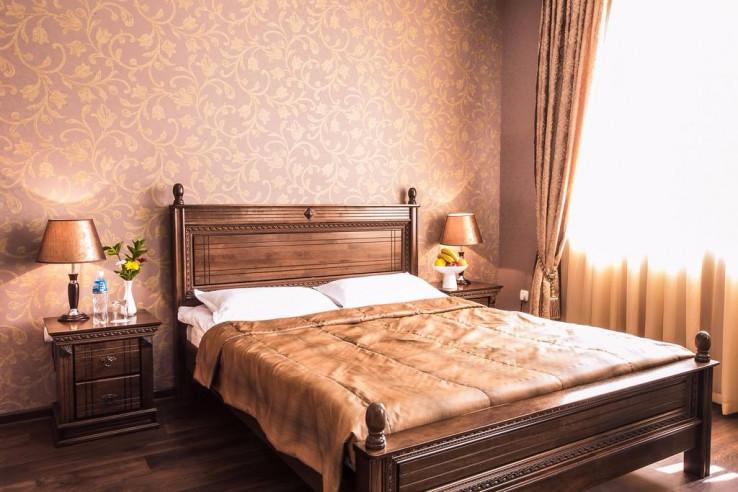 Pogostite.ru - Шах Палас - Shah Palace | Бишкек | С завтраком #20