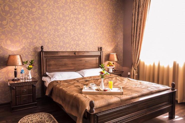 Pogostite.ru - Шах Палас - Shah Palace | Бишкек | С завтраком #22