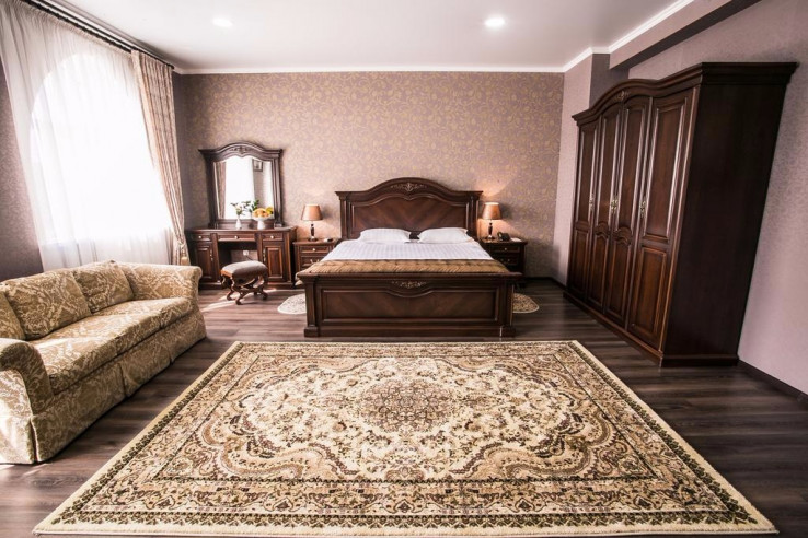 Pogostite.ru - Шах Палас - Shah Palace | Бишкек | С завтраком #32