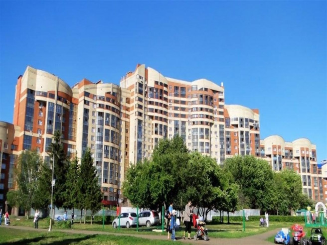 Pogostite.ru - Малый на Черниковской | Уфа | Парковка | Wi-Fi #1