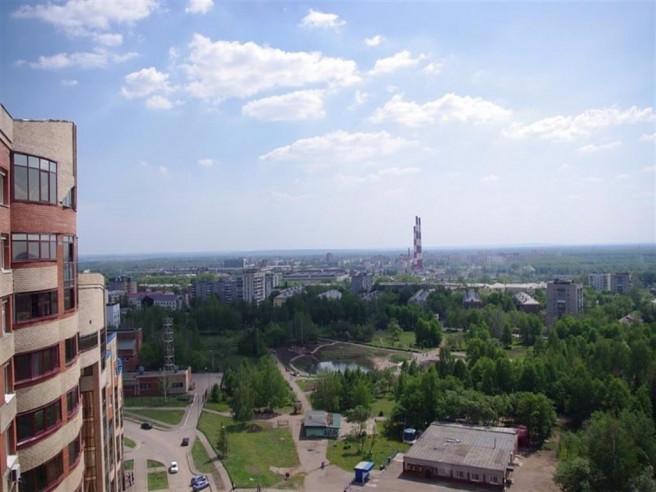 Pogostite.ru - Малый на Черниковской | Уфа | Парковка | Wi-Fi #24