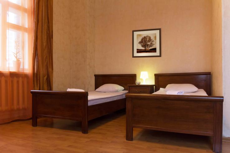 Pogostite.ru - Парк - Отель Май | м. Первомайская | WI-FI #27