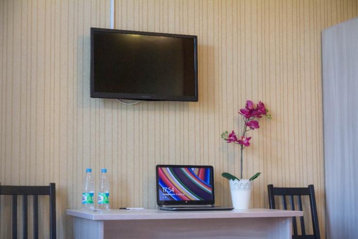 Pogostite.ru - Парк - Отель Май | м. Первомайская | WI-FI #36