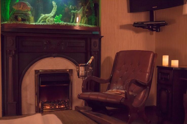 Pogostite.ru - Парк - Отель Май | м. Первомайская | WI-FI #41