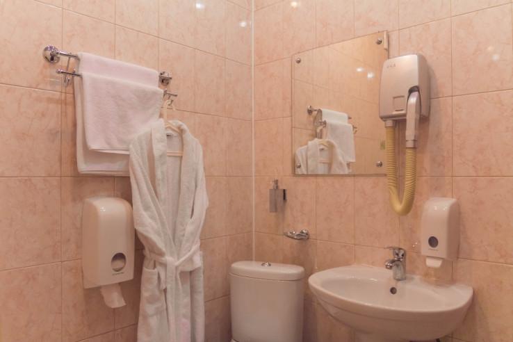 Pogostite.ru - Парк - Отель Май | м. Первомайская | WI-FI #44