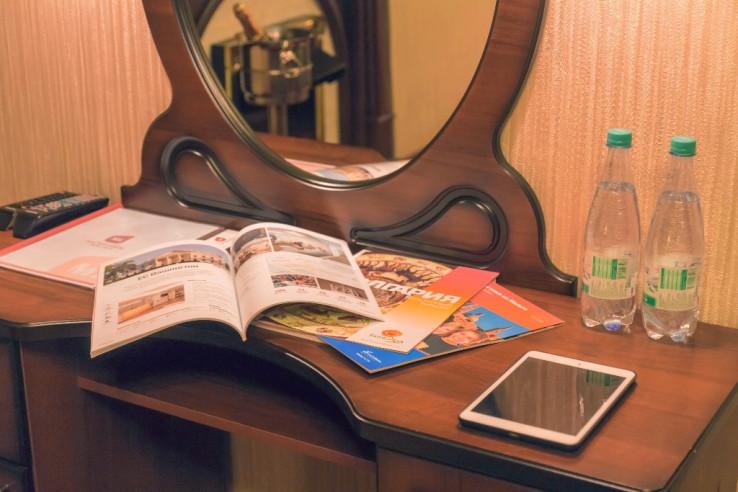 Pogostite.ru - Парк - Отель Май | м. Первомайская | WI-FI #42
