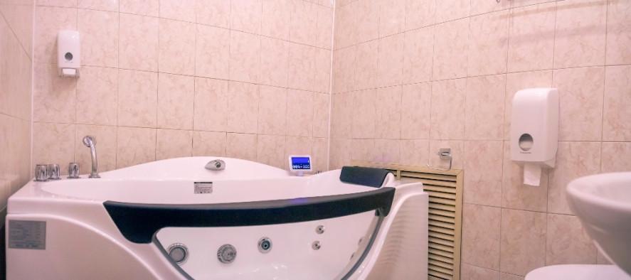 Pogostite.ru - Парк - Отель Май | м. Первомайская | WI-FI #45