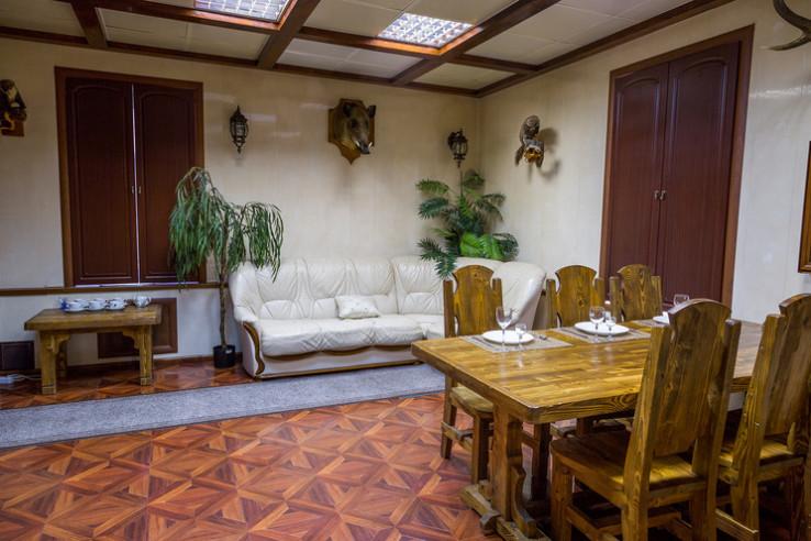 Pogostite.ru - Парк - Отель Май | м. Первомайская | WI-FI #24