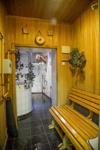Pogostite.ru - Парк - Отель Май | м. Первомайская | WI-FI #21