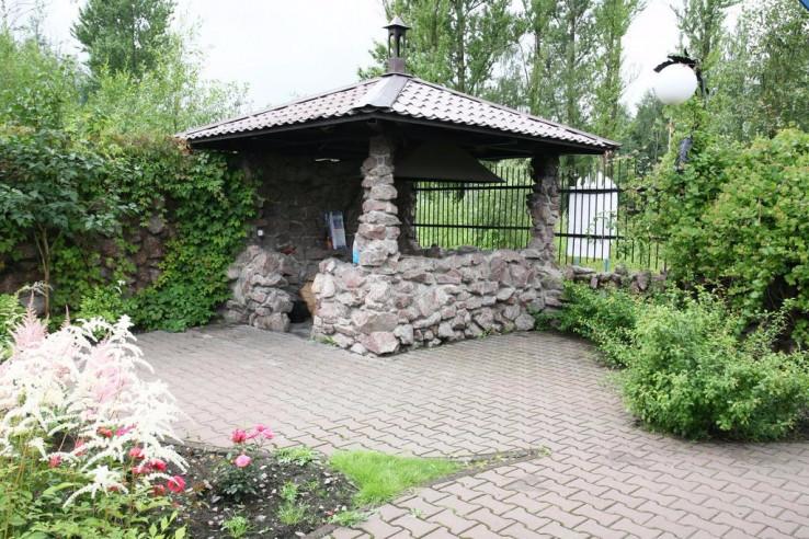 Pogostite.ru - К-Визит | м. Озерки | Парковка #2
