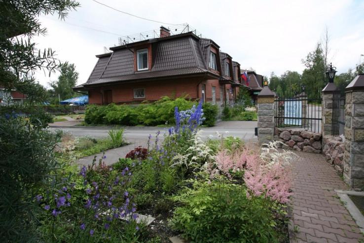 Pogostite.ru - К-Визит | м. Озерки | Парковка #3