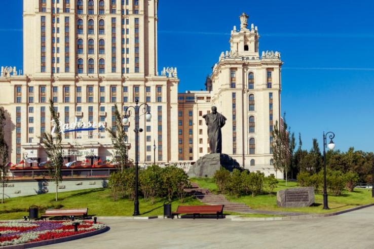Pogostite.ru - Radisson Collection Hotel Moscow | Рэдиссон Коллекшен Отель Москва (м. Киевская) #2