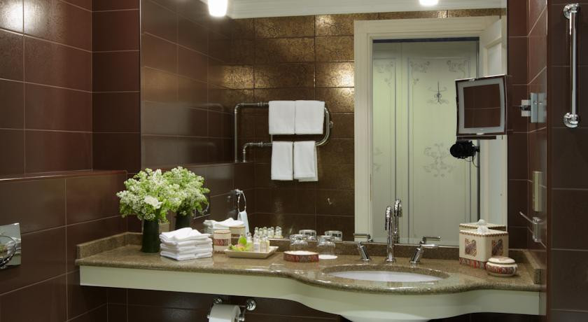 Pogostite.ru - Radisson Collection Hotel Moscow | Рэдиссон Коллекшен Отель Москва (м. Киевская) #59