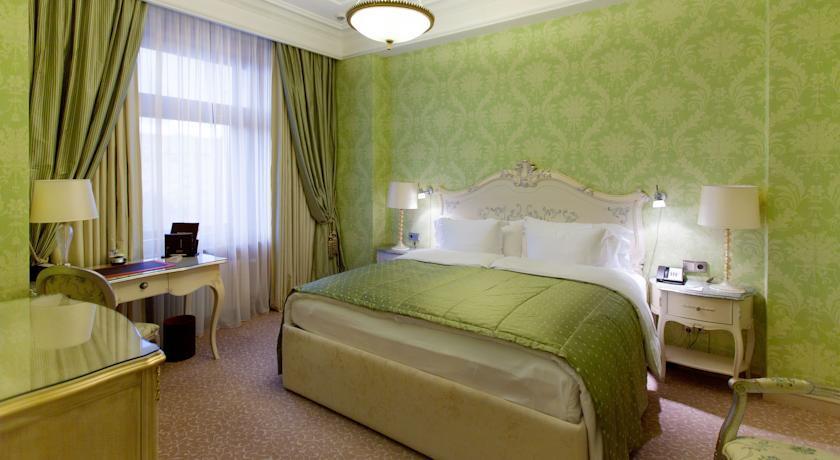 Pogostite.ru - Radisson Collection Hotel Moscow | Рэдиссон Коллекшен Отель Москва (м. Киевская) #21