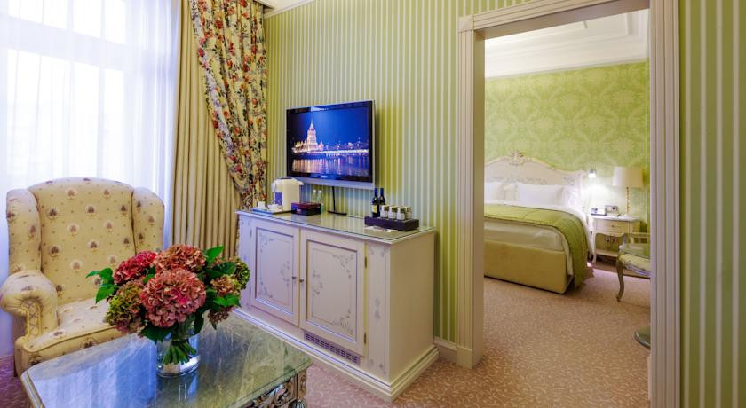 Pogostite.ru - Radisson Collection Hotel Moscow | Рэдиссон Коллекшен Отель Москва (м. Киевская) #34