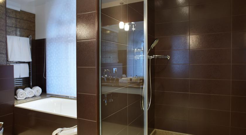 Pogostite.ru - Radisson Collection Hotel Moscow | Рэдиссон Коллекшен Отель Москва (м. Киевская) #58