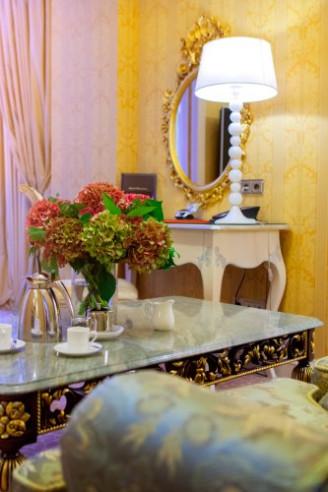 Pogostite.ru - Radisson Collection Hotel Moscow | Рэдиссон Коллекшен Отель Москва (м. Киевская) #17