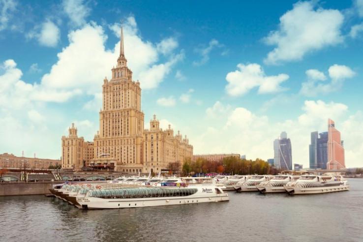 Pogostite.ru - Radisson Collection Hotel Moscow | Рэдиссон Коллекшен Отель Москва (м. Киевская) #4