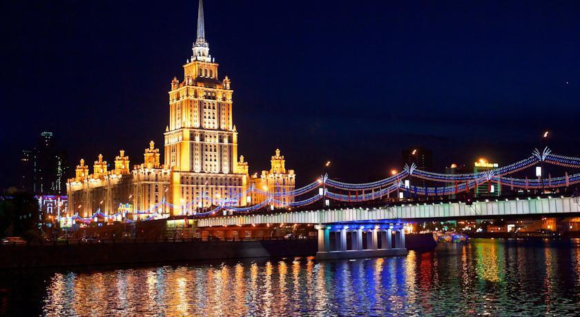 Pogostite.ru - Radisson Collection Hotel Moscow | Рэдиссон Коллекшен Отель Москва (м. Киевская) #1