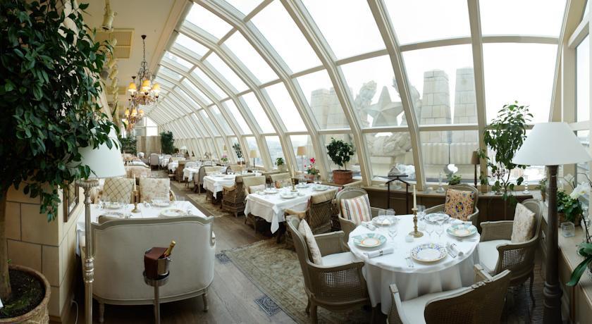 Pogostite.ru - Radisson Collection Hotel Moscow | Рэдиссон Коллекшен Отель Москва (м. Киевская) #11