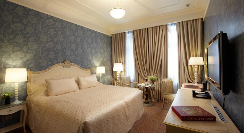 Pogostite.ru - Radisson Collection Hotel Moscow | Рэдиссон Коллекшен Отель Москва (м. Киевская) #18
