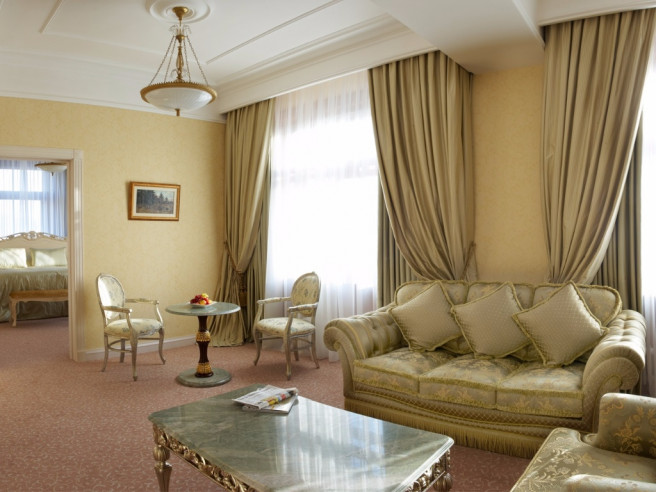 Pogostite.ru - Radisson Collection Hotel Moscow | Рэдиссон Коллекшен Отель Москва (м. Киевская) #31