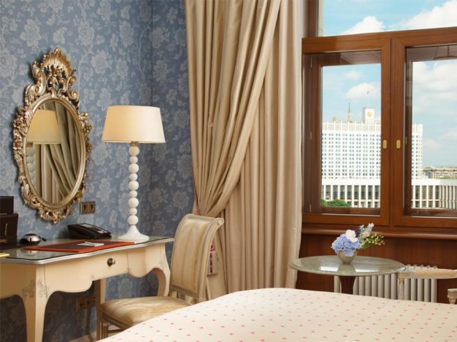 Pogostite.ru - Radisson Collection Hotel Moscow | Рэдиссон Коллекшен Отель Москва (м. Киевская) #32
