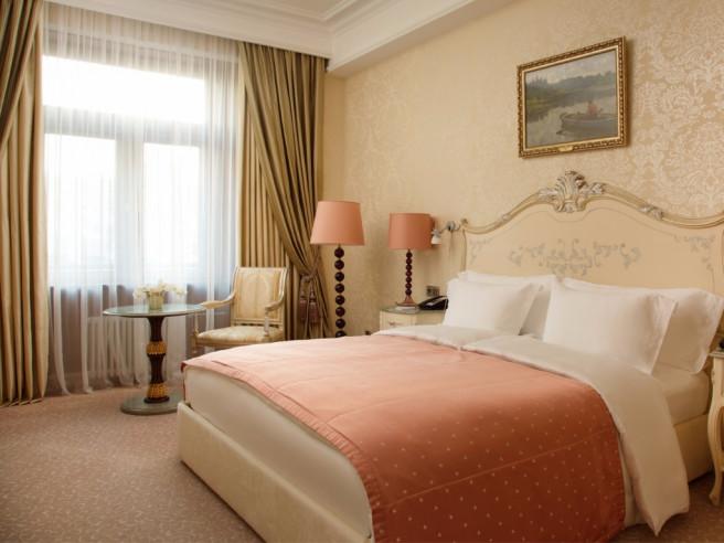 Pogostite.ru - Radisson Collection Hotel Moscow | Рэдиссон Коллекшен Отель Москва (м. Киевская) #35