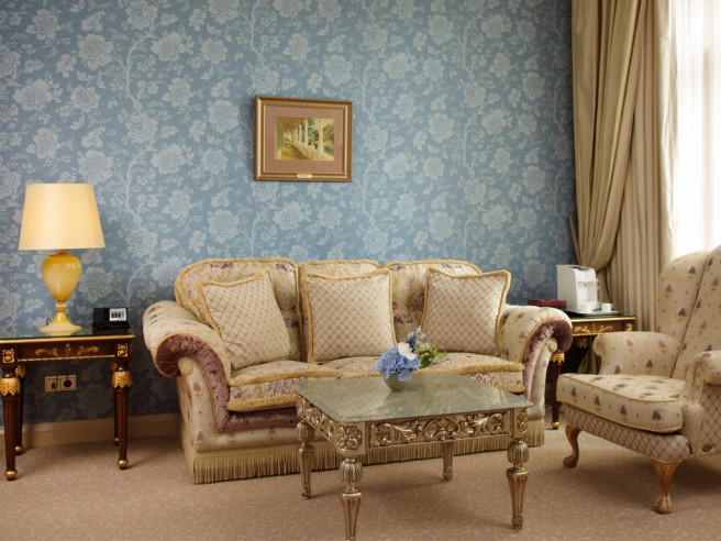 Pogostite.ru - Radisson Collection Hotel Moscow | Рэдиссон Коллекшен Отель Москва (м. Киевская) #43