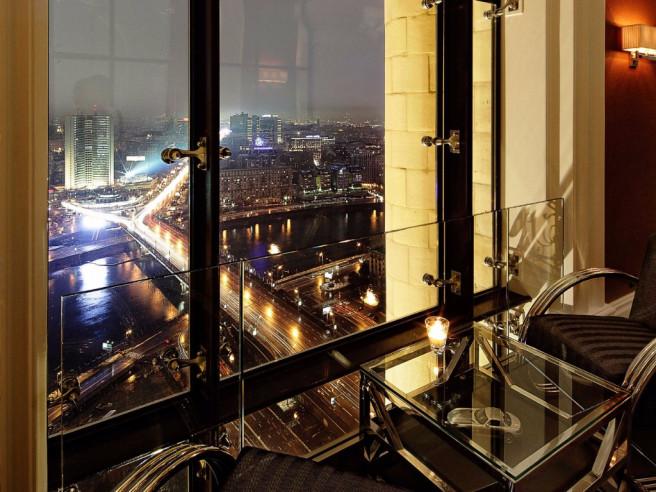 Pogostite.ru - Radisson Collection Hotel Moscow | Рэдиссон Коллекшен Отель Москва (м. Киевская) #15
