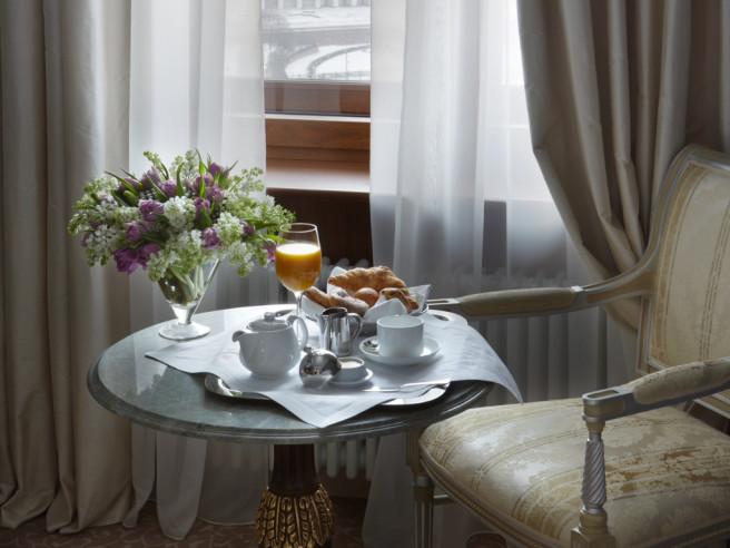 Pogostite.ru - Radisson Collection Hotel Moscow | Рэдиссон Коллекшен Отель Москва (м. Киевская) #40