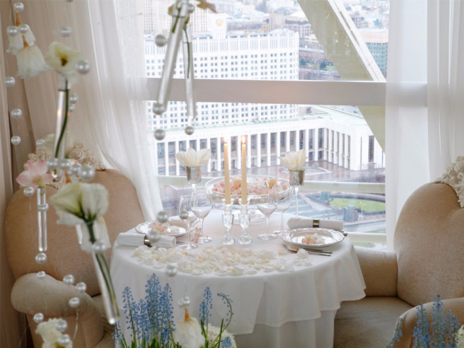Pogostite.ru - Radisson Collection Hotel Moscow | Рэдиссон Коллекшен Отель Москва (м. Киевская) #16
