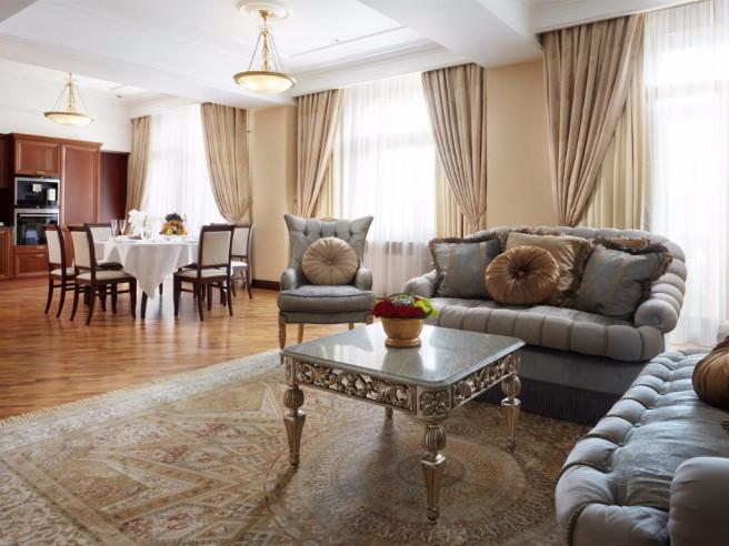 Pogostite.ru - Radisson Collection Hotel Moscow | Рэдиссон Коллекшен Отель Москва (м. Киевская) #30