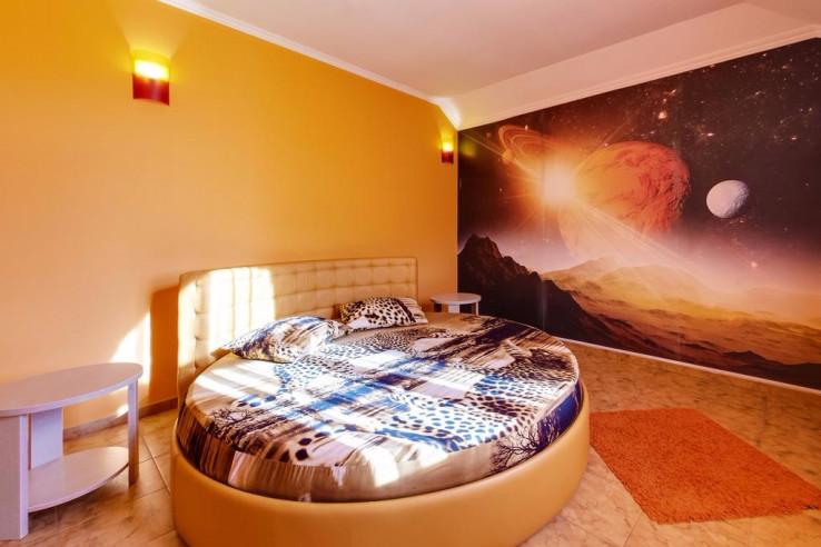 Pogostite.ru - Вилла Марс (сеть Мартон) | г. Краснодар | Карасунские озера | Сауна | #5